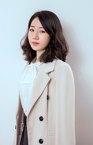 首席設計師- 楊萌萌