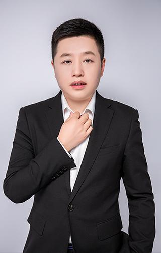 首席設計師- 張鵬