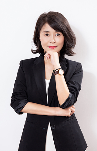 首席設計師- 馮偉