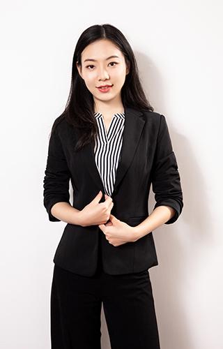主任設計師- 寧曉秋