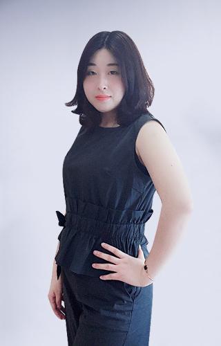 主任設計師- 王培菊