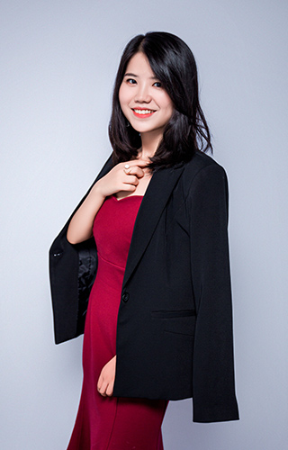 主任設計師- 魏靜