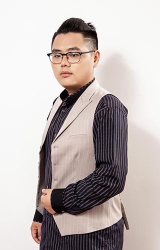 主任設計師- 崔志強