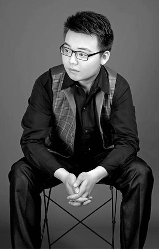 首席設計師- 劉耀