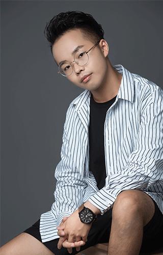 主任設計師- 譚亮