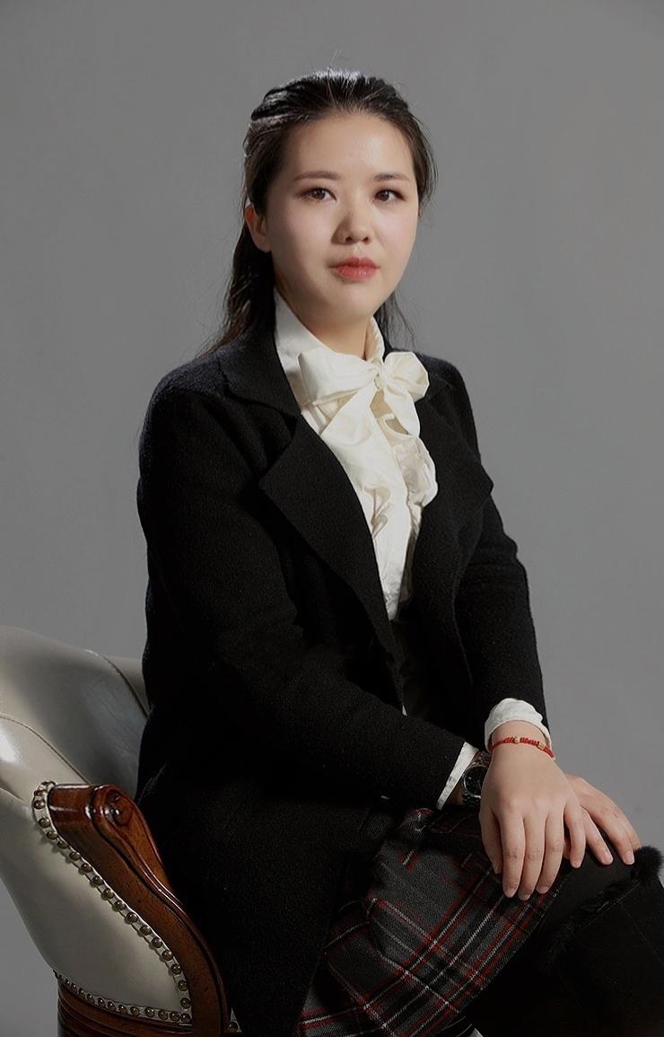 主任設計師- 鄒琳