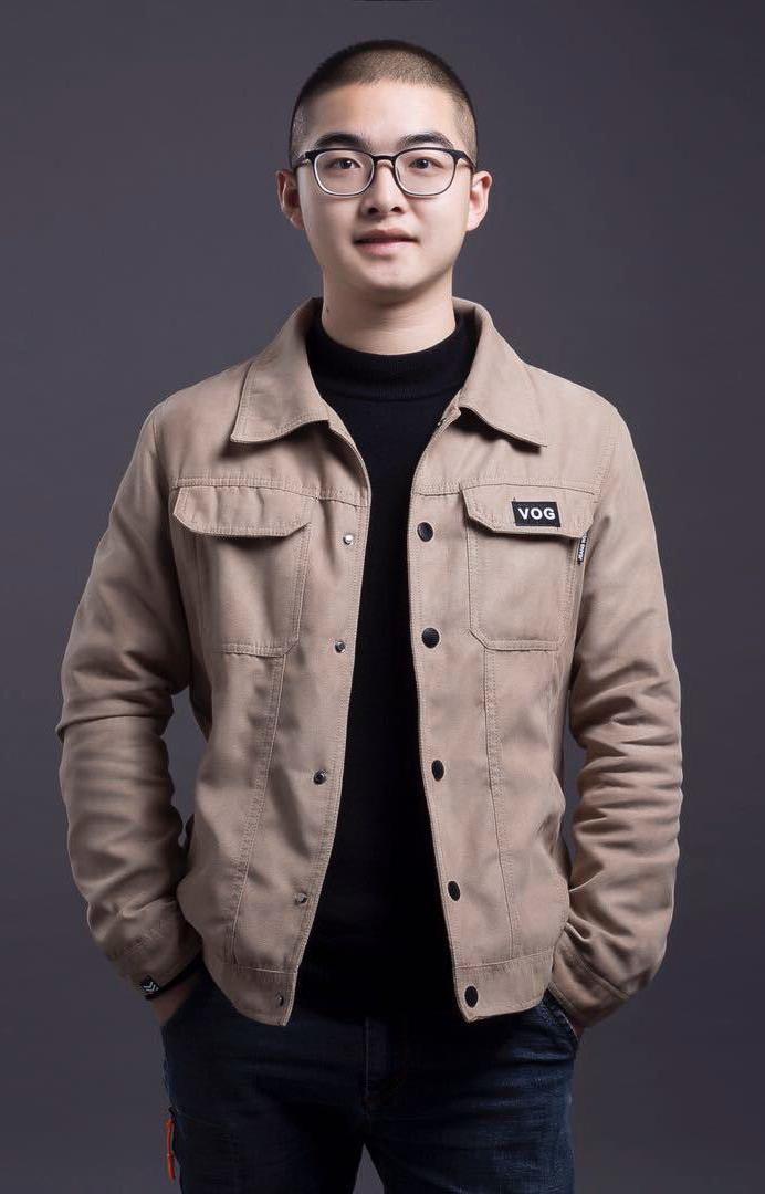 主任設計師- 柳林江
